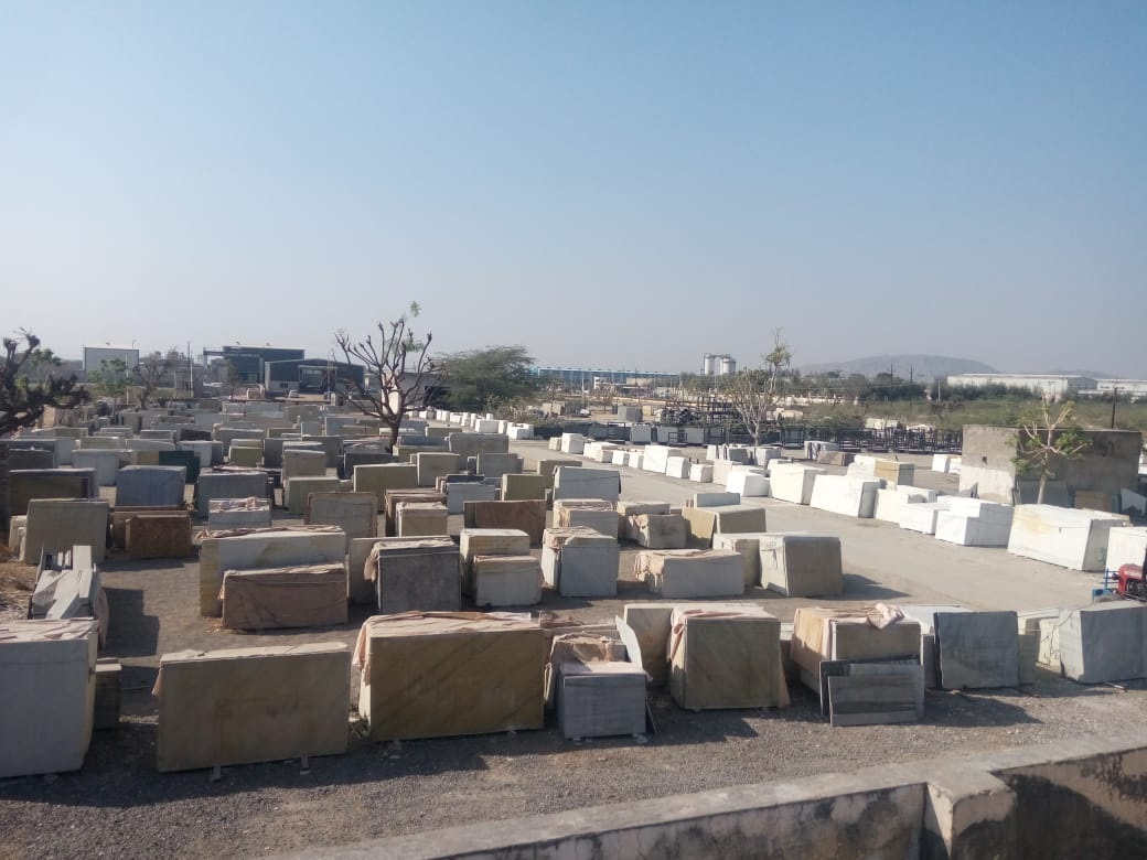 Various Types of Marble Only at Bhandari Marble Group