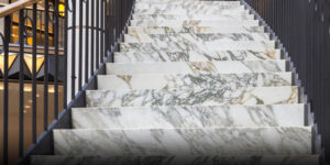 Marble Stairs 1