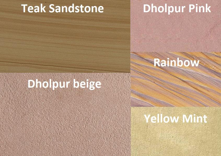 sandstone supplier