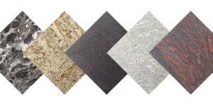 Most popular granite colors 2